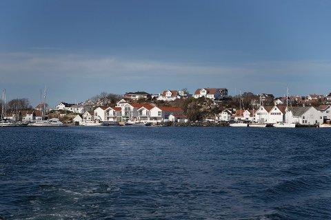 IDYLL: Tananger indre havn skal få en områdeplan, men politikerne mener det blir for tidkrevende å vente på.