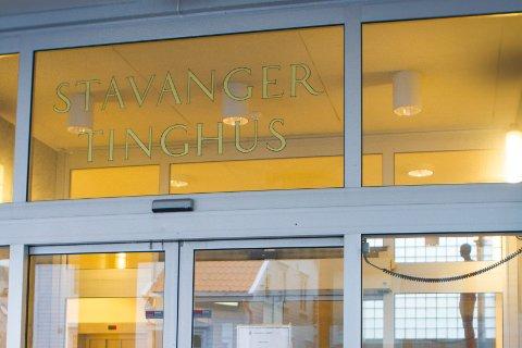 Solamannen er i Stavanger tingrett dømt til 15 dagers betinget fengsel, samt bot på 10.000 kroner.
