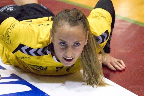 [b]IKKE MED: [/b]Camilla Herrem var ikke en av de uttatte da Thorir Hergeirsson annonserte sin tropp.