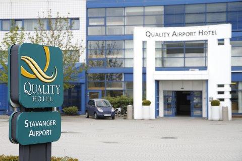 Quality Airport Hotel blir primærleverandør av karantenehotell.