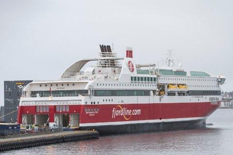 Stavangerfjord og Bergensfjord har igjen blitt hyppig brukt av både nordmenn, dansker og tyskere.