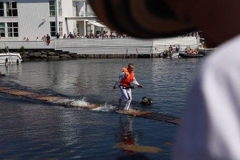 Ta sjansen er blitt et fast innslag under Tanangerdagene. I år ser du konkurransen direkte på Solabladet.no.