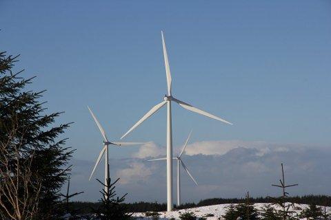 Politikerne i Sola mener det bør være opp til hver enkelt kommune å si ja eller nei til vindmøller.