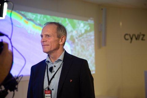 - Nå kan det virke som om vi endelig har kommet et stykke på vei i å oppklare mer av hva som faktisk hendte, sier Sigbjørn Daasvatn, leder av Funn i Hafrsfjord.