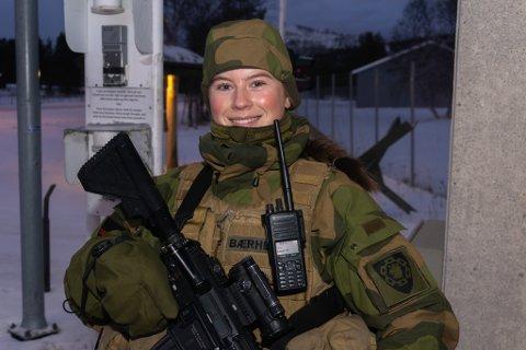 Celine Bærheim