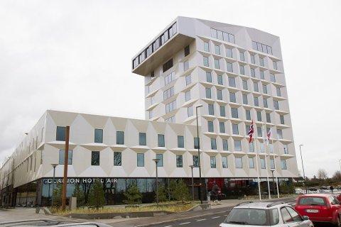 Clarion hotel air skal ansette ny hotelldirektør.