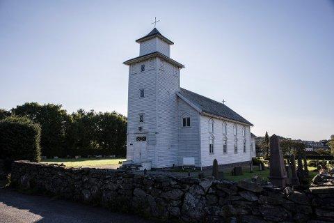 Tananger kapell er stengt for all bruk, og byggets eneste leieavtale er sagt opp.