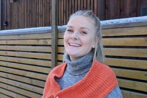Ane Futterer-Sekse er prosjektleder for et nytt tilbud hos Kirkens Bymisjon.