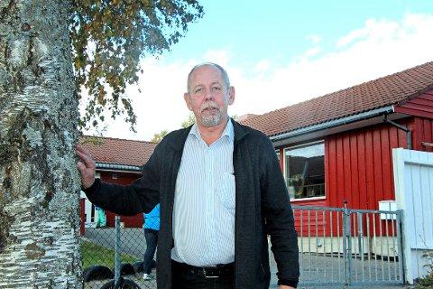 Behovet for nye barnehageplasser vil sannsynligvis ikke øke i Strand, hvis enn innfører en kombinasjon av to opptak pr. år og kommunal kontantstøtte, mener Kristoffer Amdal fra Strand Høyre. (arkivfoto)