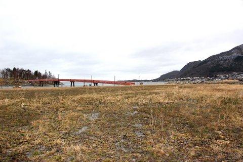 Dette området mener Strand Arbeiderparti at kommunen bør sikre seg.