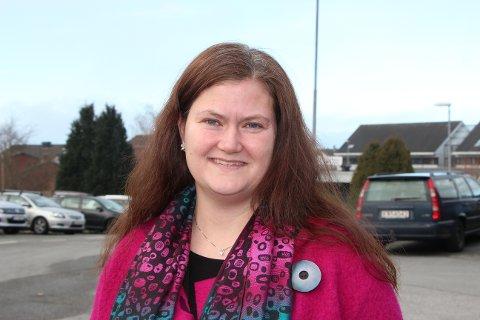 HAR SØKT: Leiar for strategi og utvikling i Strand kommune, Fay Veronika Kristensen, er blant dei som har søkt på stillinga som plansjef i same kommune.