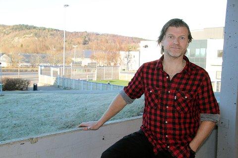 – Tau bør ha egen skoletannlege, mener Snorre Walde i Bygdelista for Tau og Nordre Strand. (Arkivfoto)