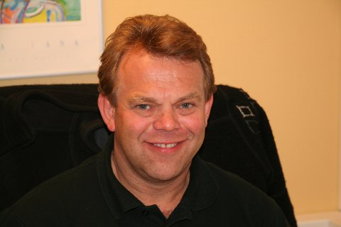 Arild Melberg er sterkt kritisk til situasjonen omkring de nye Tau-ferjene. (Arkivfoto)