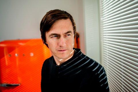 Frank Tønnesen, alias Tønes, gler seg til jørpelandsbesøk om to veker. Nå set arrangørane opp ein ekstrakonsert.