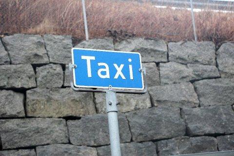 TAXI: I den lokale drosjenæringa er det delte meninger om hva som er best for taxitilbudet i Strand. Arkivfoto.