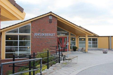 JONSOKBERGET: Til sammen nærmere 75 prosent av de spurte på Jonsokberget og Tautunet svarer at de er fornøyde med middagsleveringen. Misnøyen er størst på Jonsokberget.