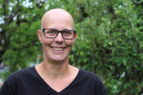 TURTIPS: For dem som vil ha en kortere overnattingstur anbefaler Elin Hægbostad Tøgjevågen i Nordmarka, Jørpelandsholmen og Lyngsheia i Hjelmeland.