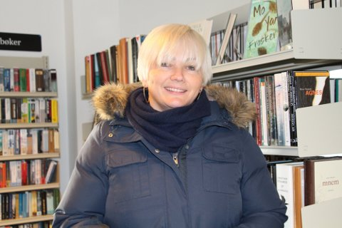 NY KOMMUNALSJEF: Oddbjørg Sætre er ansatt i stillingen som kommunalsjef samfunn i Strand kommune. (Arkivfoto fra Bygdebladet)