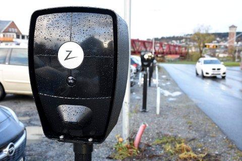 Det vil fort bli bruk for langt flere ladere etter hvert som stadig større andel av bilparken blir elektrisk.