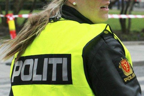 Undersøkelse: Folk er oftere bekymret for ID-tyveri.