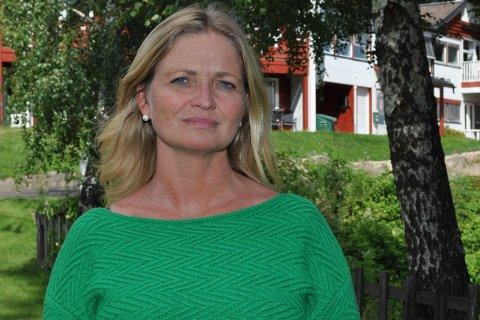 Kommunalsjef for helse- og omsorgstjenesten Dagny Nordal Pettersen tror det er mulig å nå sparemålet på 3,2 millioner kroner.