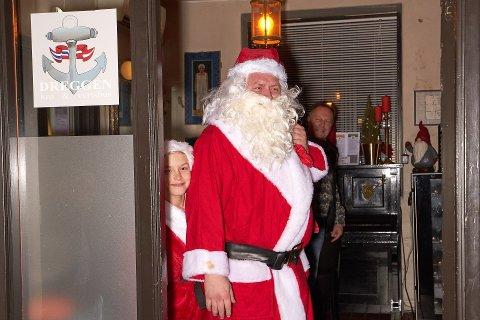 Julefeiringen på Dreggen avlyses i år på grunn av pandemien.