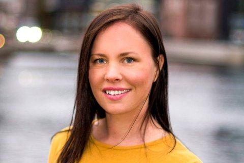 Cathrin Janøy mener det ikke er gjort nok for å få bukt med ungdomsvolden i kommunen.