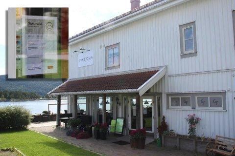 Svelvik Kro fikk besøk av Mattilsynet 1. juli i år