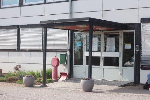 Mandag melder Drammen kommune at det er ingen nye tilfeller ved Svelvik sykehjem