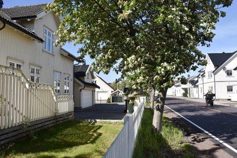 Kommunen har solgt Storgaten 116. Huset gikk over prisantydning.