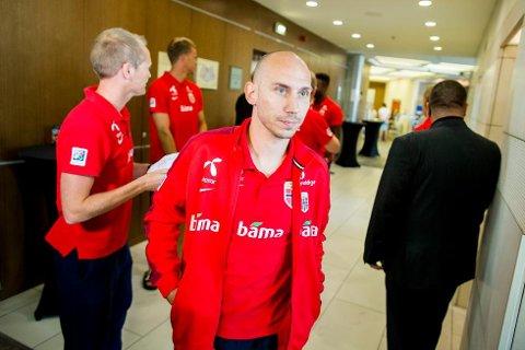 Foto: Vegard Wivestad Grøtt / NTB scanpix