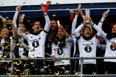 20151122. NM-fotball, cupfinale menn 2014: Cupfinalen i fotball mellom Rosenborg og Sarpsborg p? Ullevaal stadion. Foto: Heiko Junge / NTB scanpix