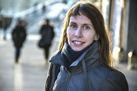 – viktig å vaksinere: Kommuneoverlege Sofie Lund Danielsen opplyser at Fredrikstad har en høyere vaksinedekning en snittet for landet. Vaksineringen må holdes oppe.
