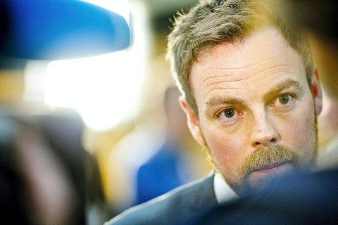 Torbjørn Røe Isaksen (H) fortsetter som kunnskapsminister