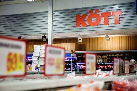 - LURT: Forbrukerrådet mener folk blir lurt til å tro at kyllingfilet i Sverige er mye billigere enn norsk.  Foto: Thomas Winje Øijord (NTB scanpix)