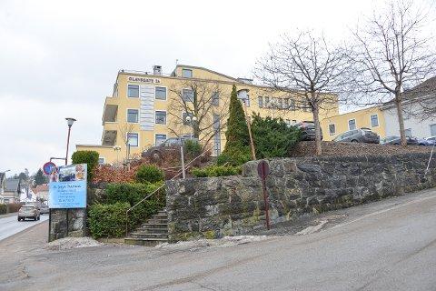 St. Joseph. Olavsgate 26.