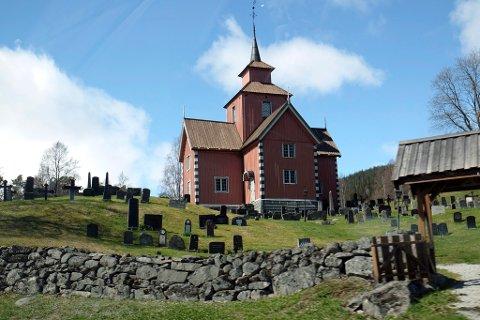 KONSEKVENS: Om du melder deg ut av Den norske kirke, sørger du automatisk for at staten og kommunene øker overføring til alle andre religioner og livssyn.