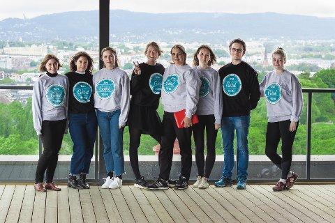 I VEKST: Over 300 000 har lastet ned matsvinnappen Too Good To Go i Norge etter at den ble lansert for bare halvannet år siden.