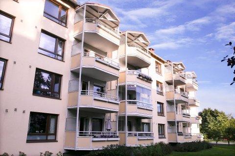 Boligeiere kan ha tjent like mye i året på å eie bolig som på å jobbe de siste ti årene.