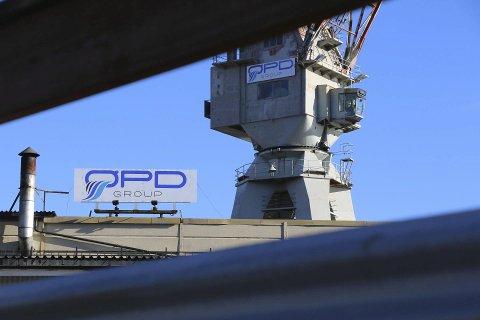 KONKURS: Storemyr AS, en del av ØPD Group begjærte oppbud onsdag ettermiddag.