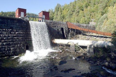 URO: En rekke tvistesaker har versert rundt Kongens dam med Bamble Bruk og Rune Engen-Glug som eier og går helt tilbake til tidlig 1990-tall.