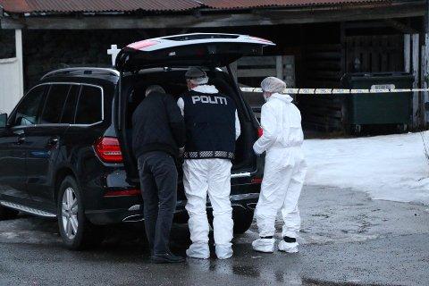 VAR ELEV: Den avdøde var født i 1979 og elev ved Voksenopplæringa på Notodden.