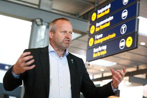 For norsk turisme kan nedleggelsen av viktige bussruter få alvorlige konsekvenser, mener Sps Ivar Odnes. Foto: Terje Pedersen, NTB scanpix/ANB