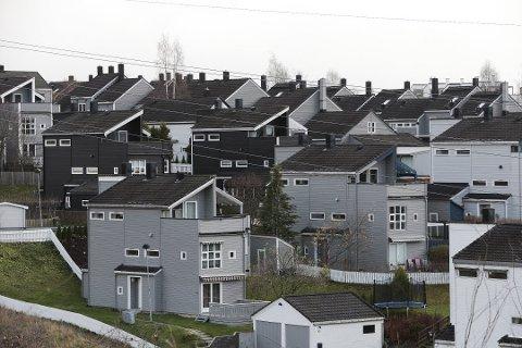 Du bør sikre boligen din før det er ferie og tid for avreise. Foto: Lise Åserud, NTB scanpix/ANB