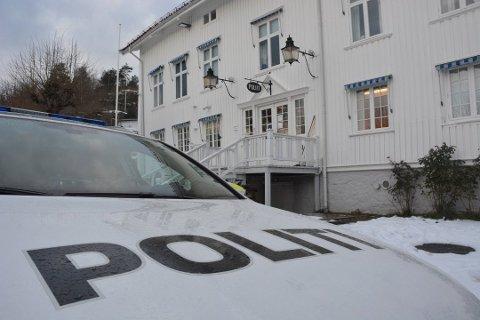 Politiet i Kragerø har hatt støtte fra Kripos i saken.