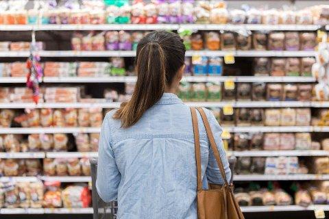 VALGETS KVAL: Hvilken dagligvarebutikk du velger kan ha stor betydning på pengene du sparer. Foto: (Getty)