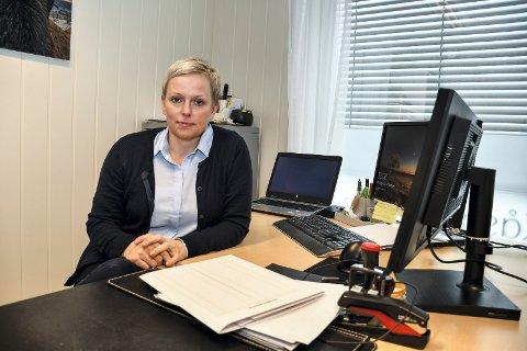 ADVOKAT: Advokat Lill Kristin Nilsen i Bø var prosessfullmektig for telemarkingen som er tilkjent erstatning fra Staten ved Justisdepartementet.