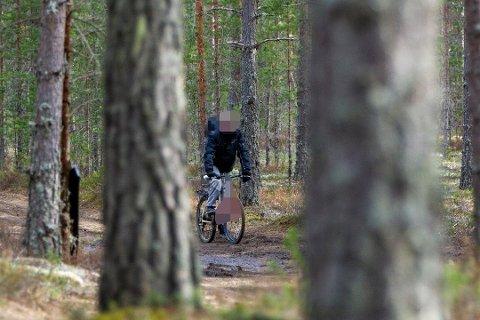 Foto: Kjell R. Hermansen