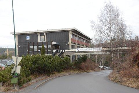 I PROSESS: Søknad om bruksendring og dispensasjon fra reguleringsplanen vil bli sendt kommune i løpet av mandag 19.10.20, opplyser arkitekt.