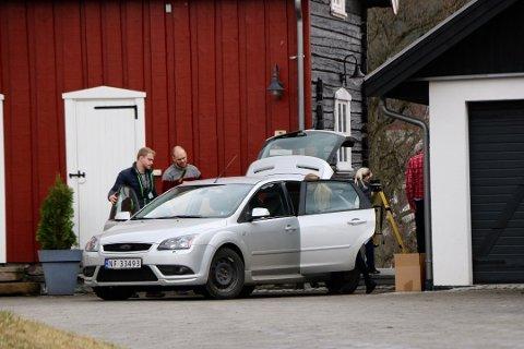 24. april 2018: Ronny Hushovd ble pågrepet og siktet på en byggeplass 24. april 2018, samtidig som politiet beslagla en mengde dokumenter i boligen hans. Det er satt av 10 dager til rettssaken, som startet mandag denne uka i Nedre Telemark tingrett.